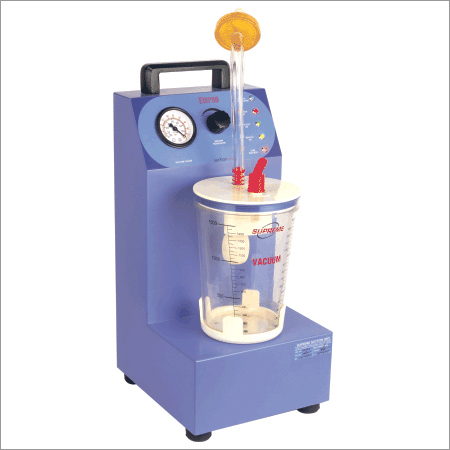 ent suction machine